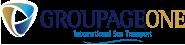 Groupageone Logo